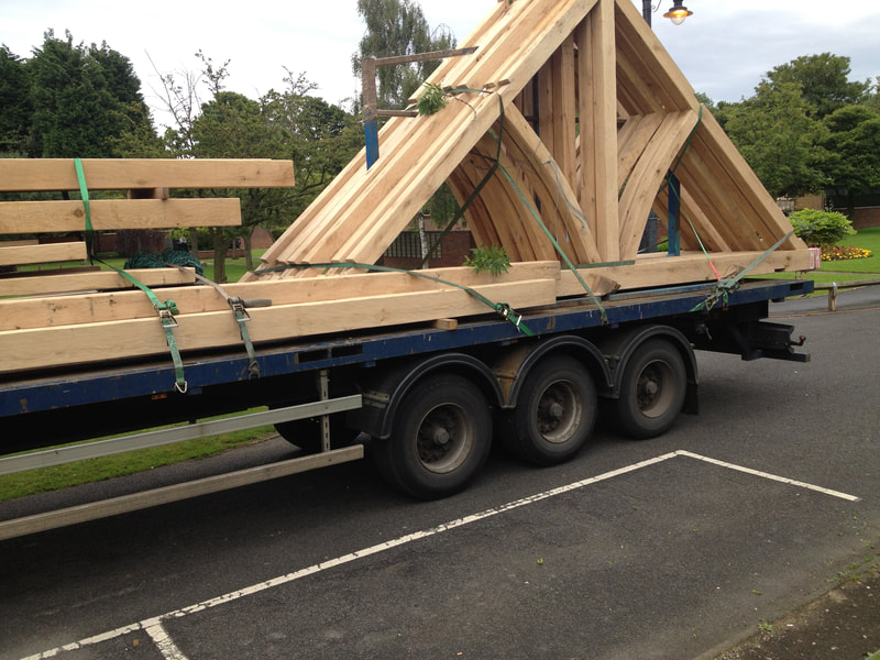Joiners In The North East Roof Truss Specialists John